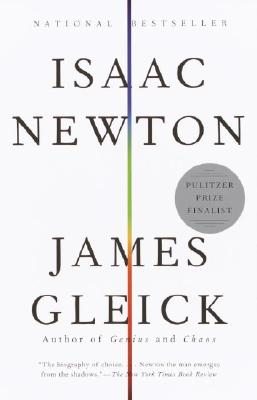 james-gleick-isaac-newton