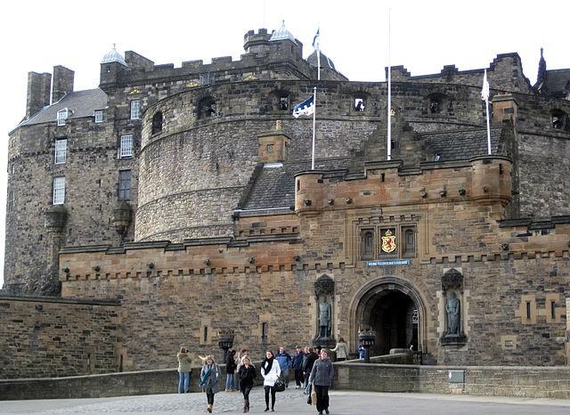 Edinburgh_castle