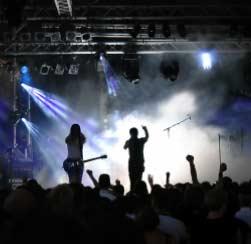 rock-show